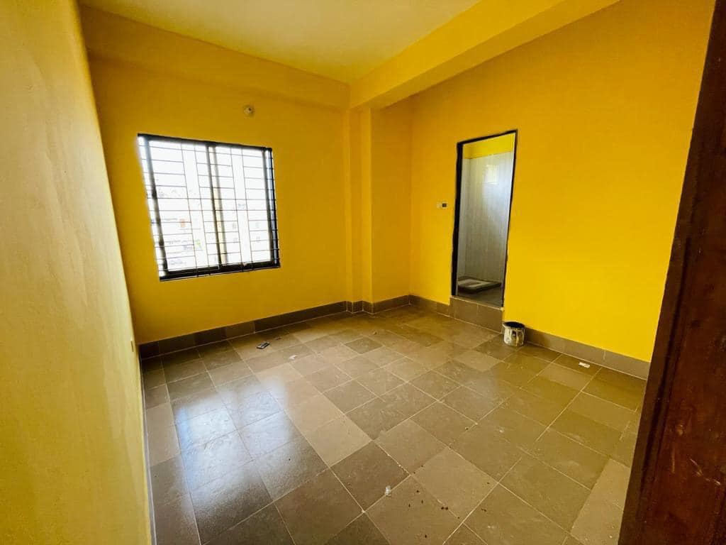 Brand new 1 bed 1 bath flat for rent in Mirpur.