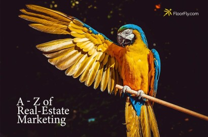 A-Z of Real Estate Marketing (Part 2)