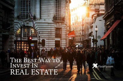The Best Way to Invest In Real Estate